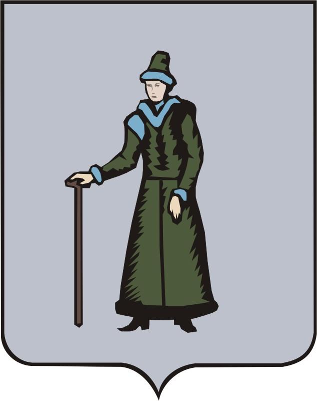 старица герб