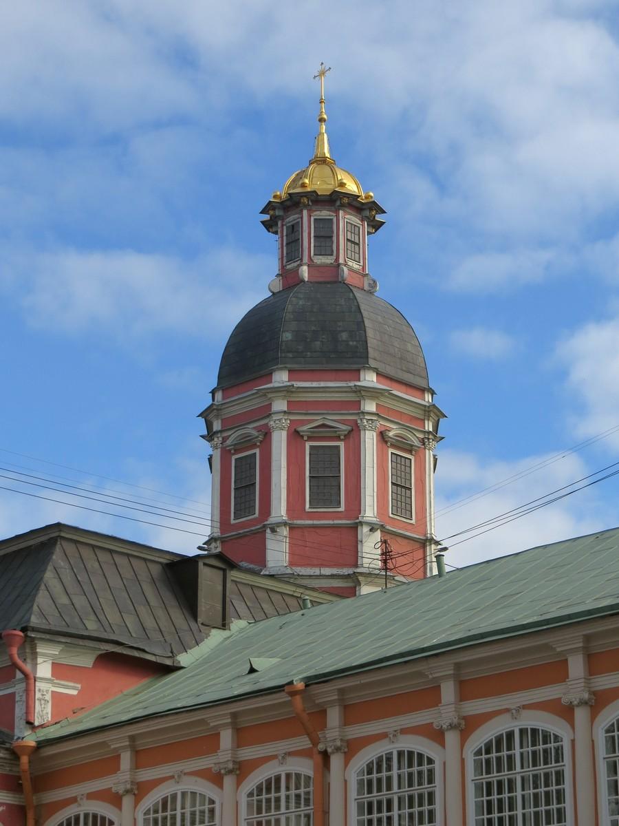 схема зданий в александро-невской лавре