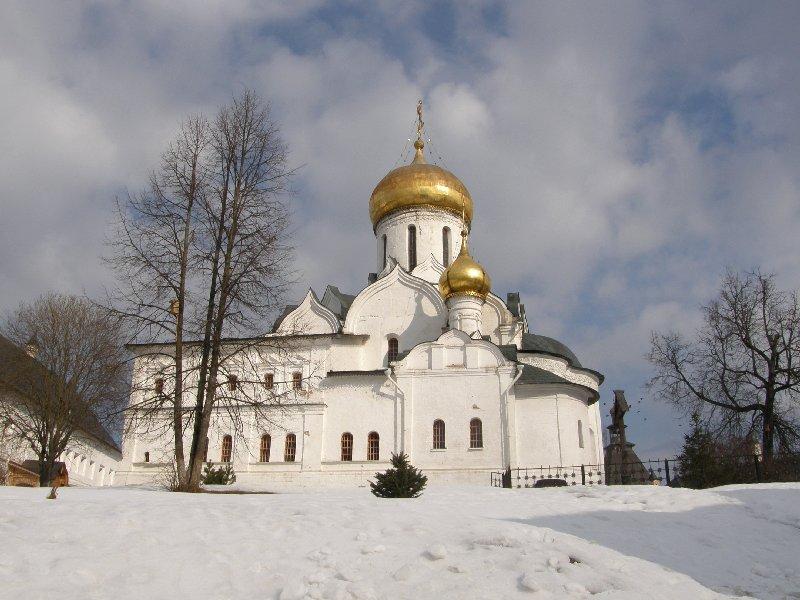 Саввино-Сторожевского