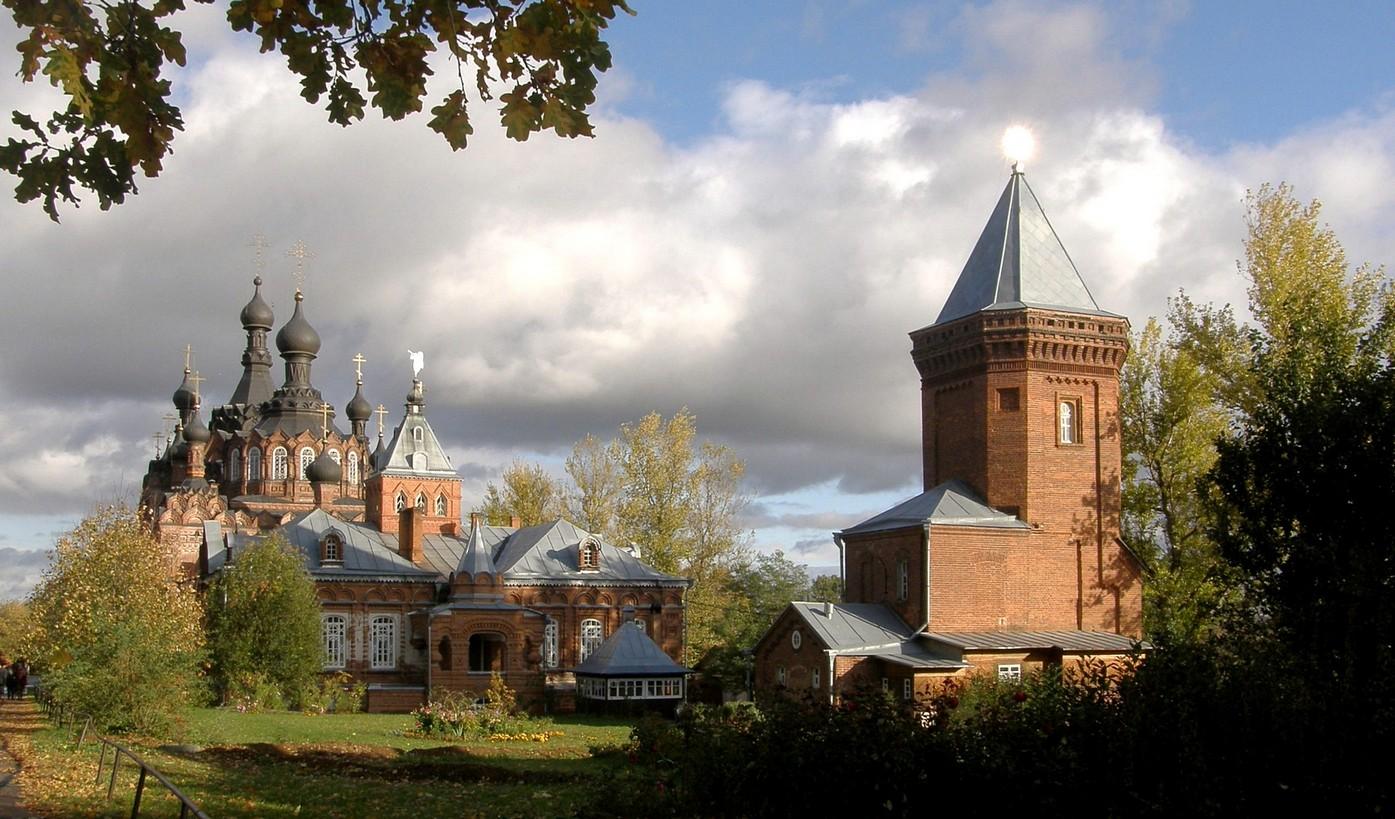 Картинки по запросу шамординский монастырь