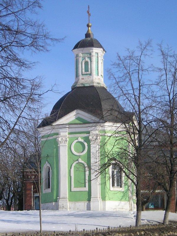 Краевая клиническая больница красноярск 3