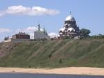 Иоанно-Предтеченский монастырь в Свияжске